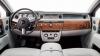 Rolls-Royce украсил салон «Фантома» деревянной мозаикой