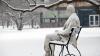 Первые жертвы холодов: в Кишиневе было найдено тело 50-летнего мужчины