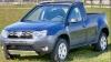 На пикапах Dacia Duster будут ездить румынские нефтяники