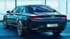 Aston Martin показал серийный седан Lagonda