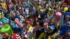 В Мехико в необычной манифестации за мир выступили 500 латиноамериканских клоунов