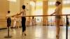 В лицее им. Михая Витязула открыли новый зал для танцев, театральных пьес и концертов