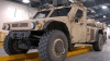 Пожертвования американского правительства: партия военной техники уже находится на молдавской таможне