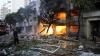 На реконструкцию дома в Оргееве, где прогремел мощный взрыв, понадобится минимум 2 млн леев