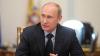 Путин: Россия и Молдова должны урегулировать последствия подписания Соглашения об ассоциации с ЕС