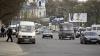 Водитель из Приднестровья за несколько секунд трижды нарушил ПДД (ВИДЕО)