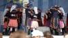 Подготовка к Храмовому празднику Кишинёва: установлены сцена и торговые палатки (ФОТО)