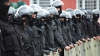 350 бойцов отряда спецназначения Fulger приняли участие в плановых учениях