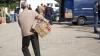 Молдаванин пытался провезти через границу пять смартфонов