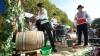 """В столице открылся фестиваль молодого вина """"Тулбурел"""""""