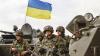 После двух дней относительного затишья на востоке Украины возобновились ожесточённые бои