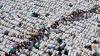 Больше двух миллионов паломников прибыли в Мекку на хадж