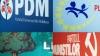 В списках каких молдавских партий больше всего женщин и молодежи