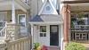 В Лондоне за 450 тысяч долларов продан самый маленький дом