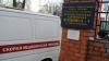 Возле психбольницы в Москве нашли 12 килограммов ртути