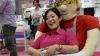 В Японии создали кресло для одиноких людей
