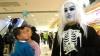 Пассажирам пекинского метро запретили носить костюмы для Хэллоуина