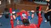 """Чемпионат мира по пауэрлифтингу пройдет 1-2 ноября в Кишиневе в театре """"Джинта Латинэ"""""""