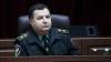Верховная рада Украины назначила министра обороны