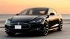 Электрокар от Tesla Motors будет парковаться сам и различать пешеходов с помощью сонара