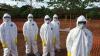 В ЕС выявлено восемь случаев заражения вирусом Эбола