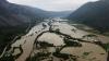Несколько сотен человек в Западной Норвегии эвакуированы из-за наводнений
