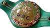 В Молдове пройдут бои за титул чемпиона мира по версии Всемирного боксерского союза