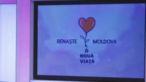 """""""Возроди Молдову"""": Люди надеются, что собранные деньги помогут появляться на свет здоровым детям"""