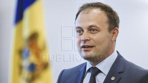 Канду: В Молдове появится агентство по продвижению инвестиционных проектов и экспорта