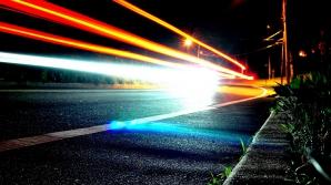 (ВИДЕО) Опасный маневр безответственного водителя чуть не привел к аварии