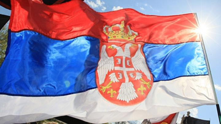 В Белграде после 30-летнего перерыва пройдет военный парад