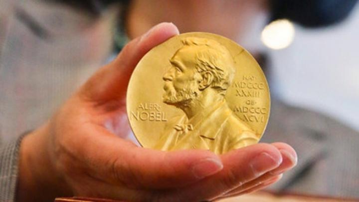 Нобелевскую премию по литературе получил французский писатель Патрик Модиано