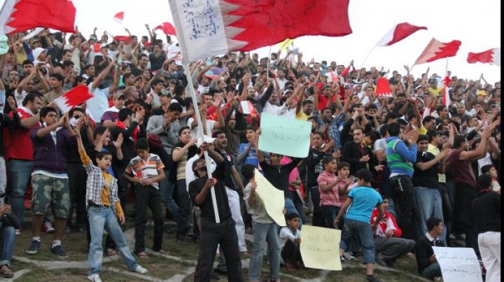 Оппозиция Бахрейна намерена бойкотировать выборы
