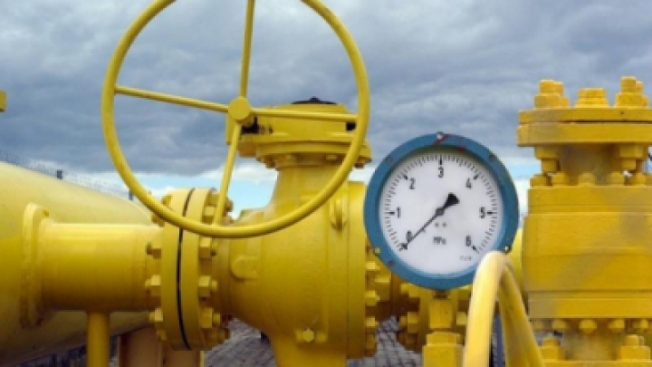 Стало известно, когда закончат строительство газопровода Унгены-Кишинёв