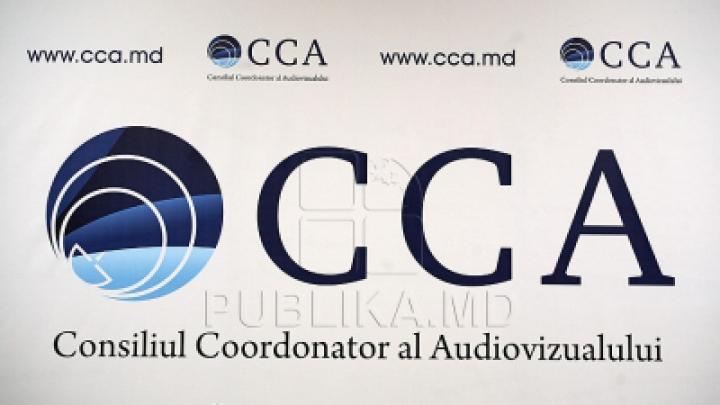 У Координационного совета по телевидению и радио новый председатель (ФОТО)