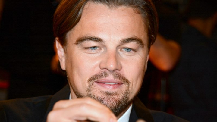 Леонардо ди Каприо отказался сыграть Стива Джобса