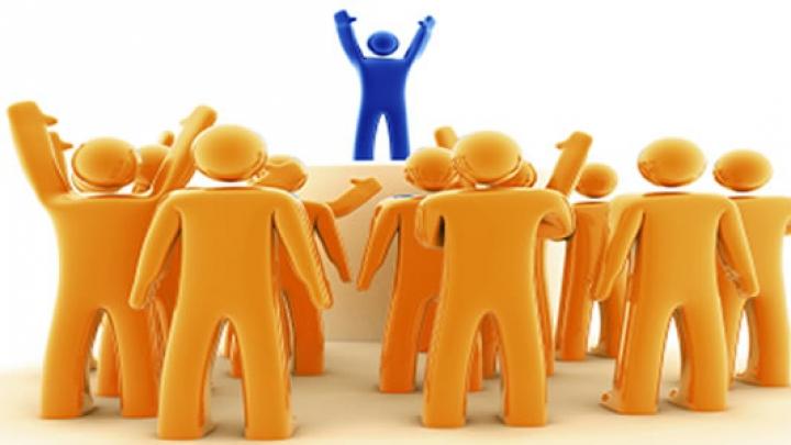 Исследование: лидерами не рождаются, а становятся