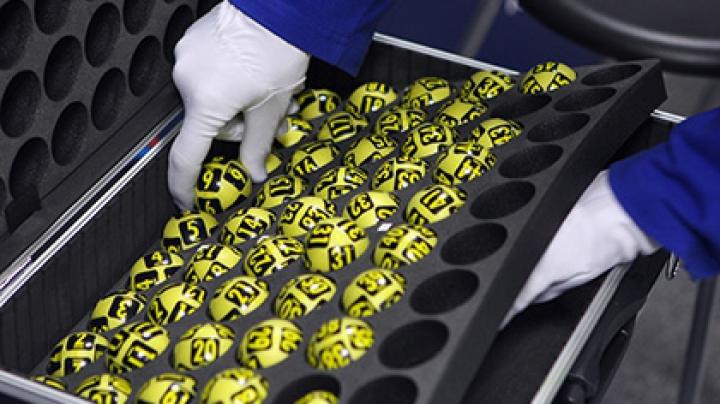Житель Тулы выиграл в лотерею 23 миллиона рублей