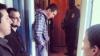 """Михаил Амерберг, у которого побывал с обысками """"Фулджер"""", отрицает связь с """"Антифа"""""""