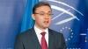 Реакция Игоря Кормана на ратификацию Соглашения об ассоциации между Молдовой и ЕС