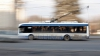 Ещё пять новых троллейбусов появятся на улицах Кишинева в этом году