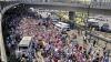 """В преддверии """"пятницы гнева"""" медучреждения Египта перешли на чрезвычайный режим работы"""