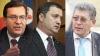 Опрос: граждане выразили степень доверия молдавским политикам
