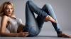 Женщины ценят джинсы больше, чем романтические отношения