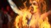 """""""Колдунью"""" заживо сожгли в Парагвае"""
