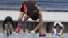 Кацуми Тамакоши установил мировой рекорд в беге на четвереньках