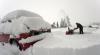 Четыре человека погибли в результате снежной бури, обрушившейся на восточное побережье США