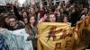 В Италии прошли акции протеста, переросшие в столкновения с полицией