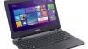 Acer выпустила недорогой ноутбук Aspire E11 с флеш-памятью