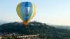 В Индии воздушный шар с туристками случайно приземлился во дворе тюрьмы